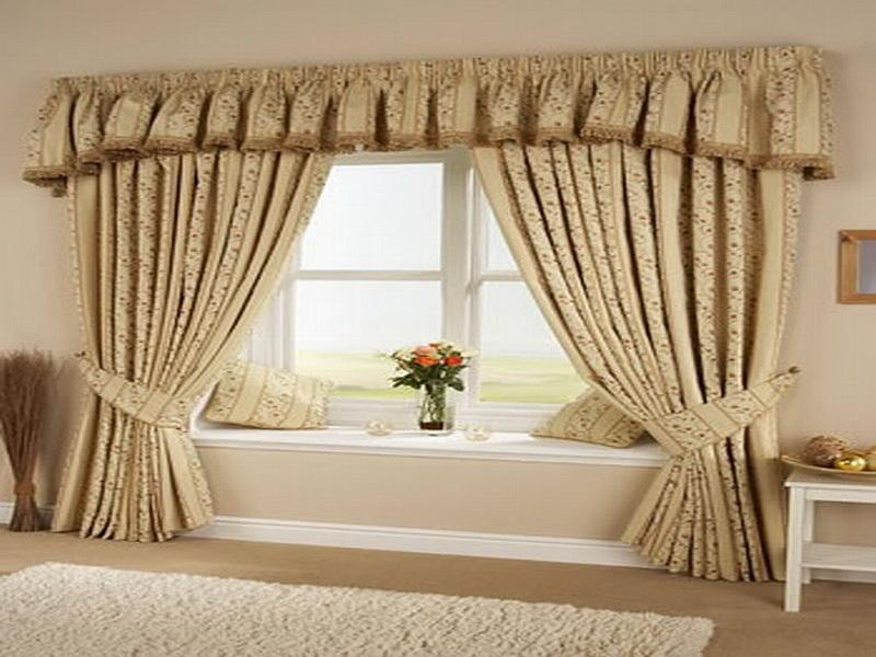 How to choose your window treatments bedrooms living for Window treatments bedroom ideas